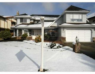 Photo 1: 4619 ST BRIDES Place in Richmond: Steveston North House for sale : MLS®# V633094