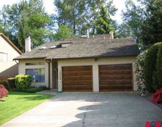 Photo 1: 14948 99A AV in Guilford: Home for sale : MLS®# F2509595