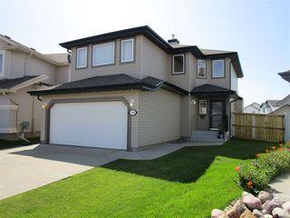 Main Photo: 318 GIBB Close in Edmonton: Zone 58 House for sale : MLS®# E4167246