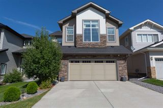 Main Photo: 7466 GETTY Way in Edmonton: Zone 58 House for sale : MLS®# E4171160