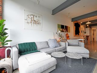 """Photo 6: 501 53 W HASTINGS Street in Vancouver: Downtown VW Condo for sale in """"PARIS BLOCK"""" (Vancouver West)  : MLS®# R2404380"""