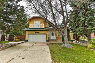 Main Photo: 14895 41 Avenue in Edmonton: Zone 14 House for sale : MLS®# E4174960
