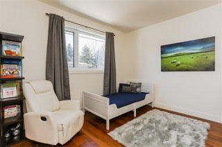 Photo 18: 12115 39 Avenue in Edmonton: Zone 16 House for sale : MLS®# E4175084