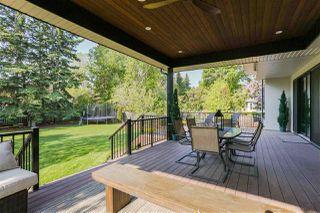 Photo 28: 12115 39 Avenue in Edmonton: Zone 16 House for sale : MLS®# E4175084
