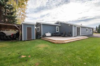 """Photo 15: 63 95 LAIDLAW Road in Smithers: Smithers - Rural Manufactured Home for sale in """"MOUNTAIN VIEW MOBILE HOME PARK"""" (Smithers And Area (Zone 54))  : MLS®# R2410431"""