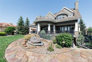 Photo 46: 60 WINDERMERE Drive in Edmonton: Zone 56 House for sale : MLS®# E4177742