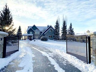 Photo 1: 60 WINDERMERE Drive in Edmonton: Zone 56 House for sale : MLS®# E4177742