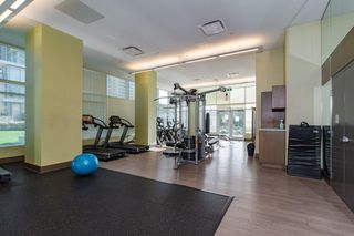 "Photo 15: 2301 4900 LENNOX Lane in Burnaby: Metrotown Condo for sale in ""THE PARK"" (Burnaby South)  : MLS®# R2432406"