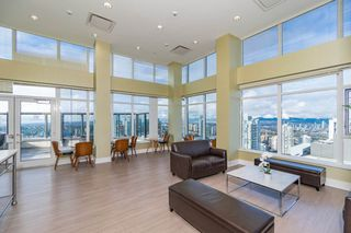 "Photo 18: 2301 4900 LENNOX Lane in Burnaby: Metrotown Condo for sale in ""THE PARK"" (Burnaby South)  : MLS®# R2432406"