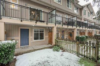 "Photo 3: 8 20967 76 Avenue in Langley: Willoughby Heights Townhouse for sale in ""Nature's Walk"" : MLS®# R2434180"