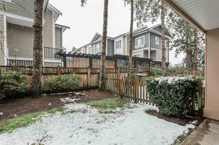 "Photo 4: 8 20967 76 Avenue in Langley: Willoughby Heights Townhouse for sale in ""Nature's Walk"" : MLS®# R2434180"