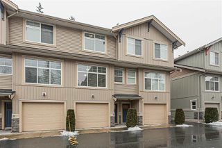 "Photo 2: 8 20967 76 Avenue in Langley: Willoughby Heights Townhouse for sale in ""Nature's Walk"" : MLS®# R2434180"