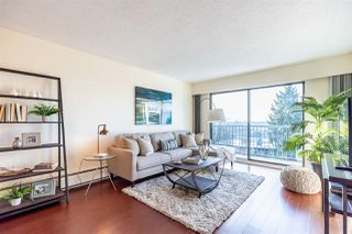 "Main Photo: 307 5450 EMPIRE Drive in Burnaby: Capitol Hill BN Condo for sale in ""EMPIRE PLACE"" (Burnaby North)  : MLS®# R2438463"