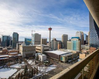 Main Photo: 2305 221 6 Avenue SE in Calgary: Downtown Commercial Core Apartment for sale : MLS®# C4288316