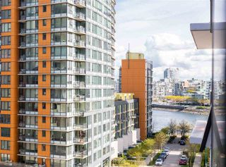 Photo 4: 855 38 Smithe St in Vancouver: Downtown VW Condo for sale (Vancouver West)