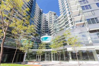 Photo 2: 855 38 Smithe St in Vancouver: Downtown VW Condo for sale (Vancouver West)