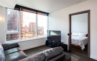 Photo 5: 855 38 Smithe St in Vancouver: Downtown VW Condo for sale (Vancouver West)
