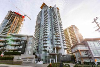 "Photo 17: 1602 520 COMO LAKE Avenue in Coquitlam: Coquitlam West Condo for sale in ""Crown"" : MLS®# R2450981"