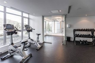 "Photo 20: 1602 520 COMO LAKE Avenue in Coquitlam: Coquitlam West Condo for sale in ""Crown"" : MLS®# R2450981"