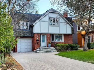 Photo 1: 11 Glen Oak Drive in Toronto: The Beaches House (2-Storey) for lease (Toronto E02)  : MLS®# E4758763