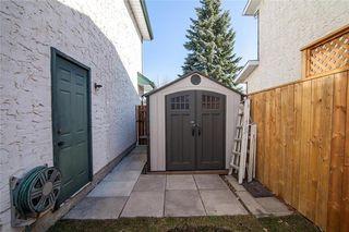Photo 35: 18 Barbara Crescent in Winnipeg: Residential for sale (1G)  : MLS®# 202009695