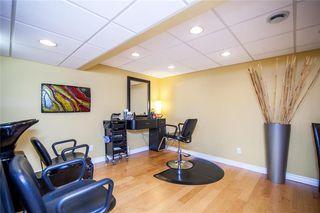 Photo 32: 18 Barbara Crescent in Winnipeg: Residential for sale (1G)  : MLS®# 202009695