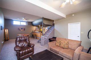 Photo 28: 18 Barbara Crescent in Winnipeg: Residential for sale (1G)  : MLS®# 202009695