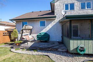 Photo 34: 18 Barbara Crescent in Winnipeg: Residential for sale (1G)  : MLS®# 202009695
