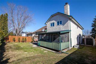 Photo 33: 18 Barbara Crescent in Winnipeg: Residential for sale (1G)  : MLS®# 202009695