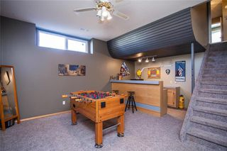 Photo 29: 18 Barbara Crescent in Winnipeg: Residential for sale (1G)  : MLS®# 202009695
