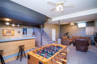 Photo 30: 18 Barbara Crescent in Winnipeg: Residential for sale (1G)  : MLS®# 202009695