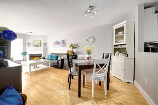 """Photo 7: 104 8611 GENERAL CURRIE Road in Richmond: Brighouse South Condo for sale in """"SPRINGATE"""" : MLS®# R2460917"""