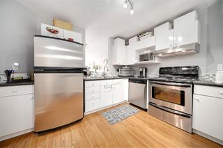 """Photo 10: 104 8611 GENERAL CURRIE Road in Richmond: Brighouse South Condo for sale in """"SPRINGATE"""" : MLS®# R2460917"""