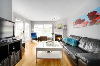 """Photo 3: 104 8611 GENERAL CURRIE Road in Richmond: Brighouse South Condo for sale in """"SPRINGATE"""" : MLS®# R2460917"""