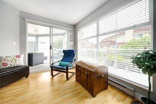 """Photo 21: 104 8611 GENERAL CURRIE Road in Richmond: Brighouse South Condo for sale in """"SPRINGATE"""" : MLS®# R2460917"""