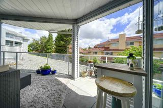 """Photo 23: 104 8611 GENERAL CURRIE Road in Richmond: Brighouse South Condo for sale in """"SPRINGATE"""" : MLS®# R2460917"""
