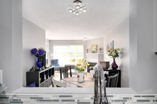 """Photo 6: 104 8611 GENERAL CURRIE Road in Richmond: Brighouse South Condo for sale in """"SPRINGATE"""" : MLS®# R2460917"""