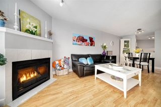 """Photo 4: 104 8611 GENERAL CURRIE Road in Richmond: Brighouse South Condo for sale in """"SPRINGATE"""" : MLS®# R2460917"""