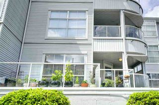 """Photo 22: 104 8611 GENERAL CURRIE Road in Richmond: Brighouse South Condo for sale in """"SPRINGATE"""" : MLS®# R2460917"""