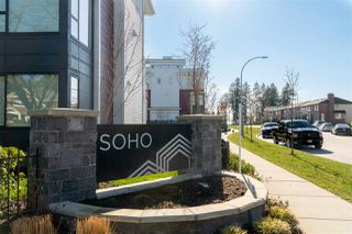 "Photo 2: 128 2280 163 Street in Surrey: Grandview Surrey Townhouse for sale in ""Soho"" (South Surrey White Rock)  : MLS®# R2461801"