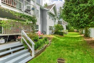 "Photo 25: 1005 9147 154 Street in Surrey: Fleetwood Tynehead Townhouse for sale in ""LEXINGTON"" : MLS®# R2463634"