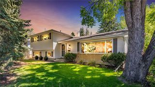 Main Photo: 3716 UNDERHILL Drive NW in Calgary: University Heights Detached for sale : MLS®# C4300565