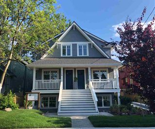 Photo 2: 1754 GRAVELEY Street in Vancouver: Grandview Woodland 1/2 Duplex for sale (Vancouver East)  : MLS®# R2472808