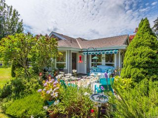 Photo 18: 1207 Saturna Dr in PARKSVILLE: PQ Parksville Row/Townhouse for sale (Parksville/Qualicum)  : MLS®# 844489