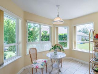 Photo 7: 1207 Saturna Dr in PARKSVILLE: PQ Parksville Row/Townhouse for sale (Parksville/Qualicum)  : MLS®# 844489