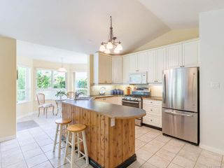 Photo 6: 1207 Saturna Dr in PARKSVILLE: PQ Parksville Row/Townhouse for sale (Parksville/Qualicum)  : MLS®# 844489