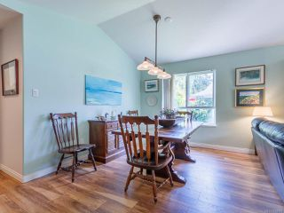 Photo 4: 1207 Saturna Dr in PARKSVILLE: PQ Parksville Row/Townhouse for sale (Parksville/Qualicum)  : MLS®# 844489