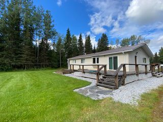 Photo 3: 16465 E PERRY Road in Prince George: Giscome/Ferndale House for sale (PG Rural East (Zone 80))  : MLS®# R2491643