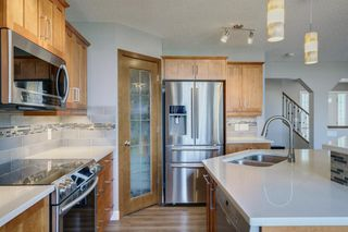 Photo 10: 41 BRIGHTONDALE Parade SE in Calgary: New Brighton Detached for sale : MLS®# A1014141