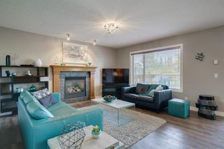 Photo 4: 41 BRIGHTONDALE Parade SE in Calgary: New Brighton Detached for sale : MLS®# A1014141
